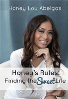 Honey s Rules PDF
