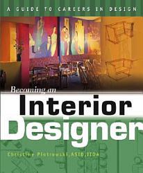 Becoming An Interior Designer Book PDF