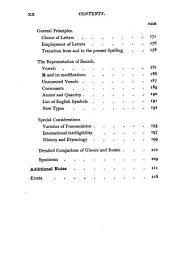 A Handbook of Phonetics: Volume 2