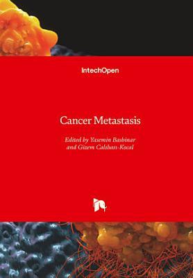 Cancer Metastasis