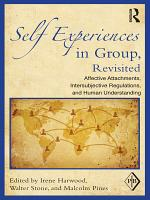 Self Experiences in Group  Revisited PDF