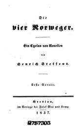 Novellen: Gesammt-Ausg, Bände 7-8