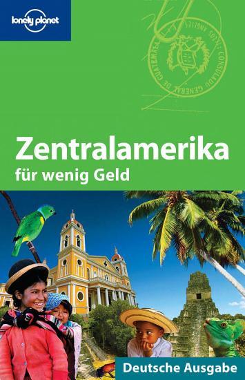 Zentralamerika f  r wenig Geld PDF