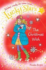 Lucky Stars 7  The Christmas Wish PDF