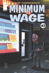 Minimum Wage (1995-1999) #3