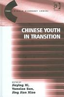 Chinese Youth in Transition PDF