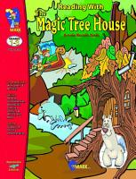 Reading with the Magic Treehouse Gr  1 3 PDF