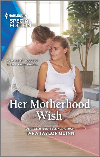 Download Her Motherhood Wish Book