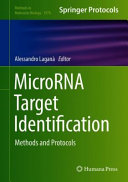 MicroRNA Target Identification