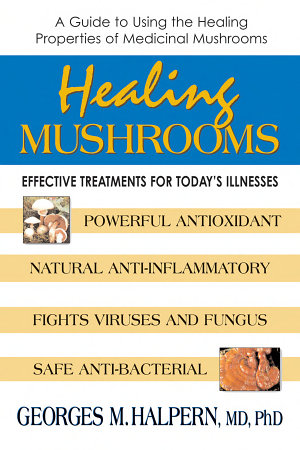 Healing Mushrooms PDF