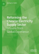 Reforming the Chinese Electricity Supply Sector