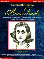 Teaching the Diary of Anne Frank PDF