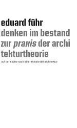 Denken im Bestand PDF