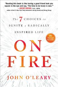 On Fire Book