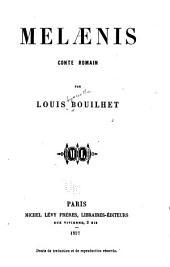 Mélaenis: conte romain