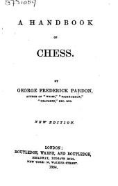 A Handbook of Chess