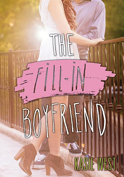 Download The Fill In Boyfriend Book