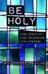 Be Holy Book PDF