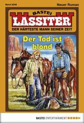 Lassiter - Folge 2248: Der Tod ist blond