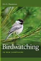 Birdwatching in New Hampshire PDF