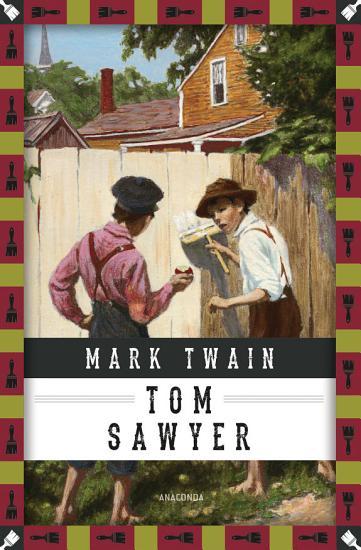 Mark Twain  Tom Sawyers Abenteuer PDF