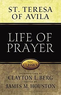Life of Prayer Book
