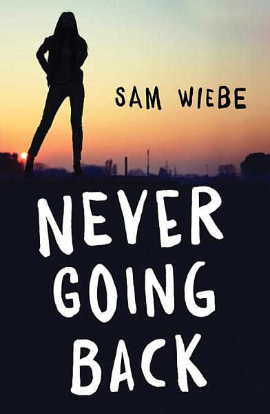 Download Never Going Back Book