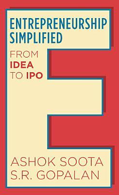 Entrepreneurship Simplified