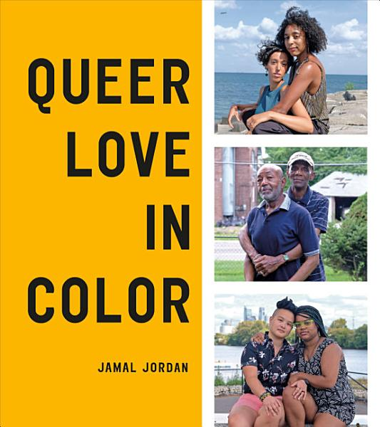 Download Queer Love in Color Book