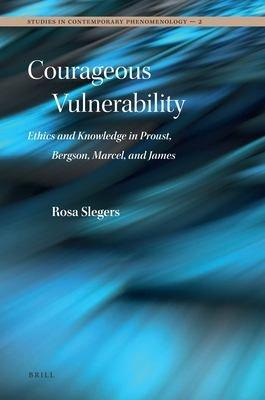 Courageous Vulnerability PDF