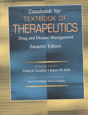 Casebook for Textbook of Therapeutics PDF