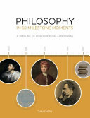 Download Philosophy in 50 Milestone Moments Book