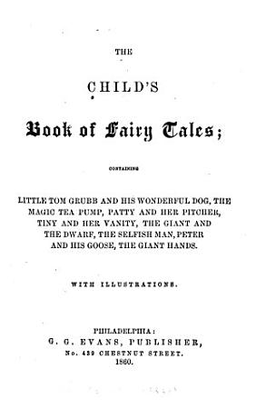 The Child s Book of Fairy Tales  PDF