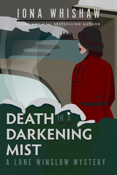 Download Death in a Darkening Mist Book