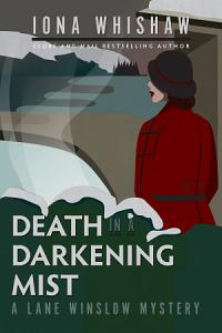 Death in a Darkening Mist Book