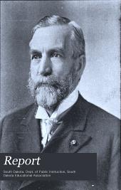 Report: Volume 6, Parts 1901-1902