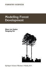 Modelling Forest Development
