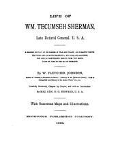 Life of Wm. Tecumseh Sherman ...
