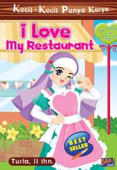 KKPK I Love My Restaurant