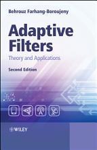 Adaptive Filters PDF