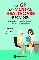 My Gp, My Mental Healthcare Provider: A Tertiary-primary Care Collaboration For Community Mental Healthcare