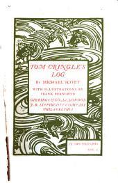 Tom Cringle's Log: Volume 1