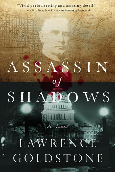 Download Assassin of Shadows Book