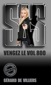 SAS 125 Vengez le: Volume800