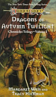 Dragons of Autumn Twilight PDF