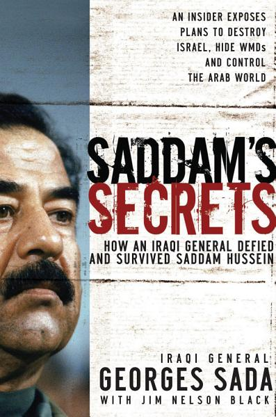 Download Saddam s Secrets Book