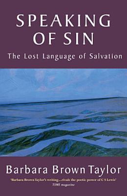 Speaking of Sin