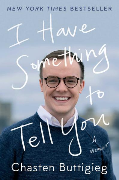 Download I Have Something to Tell You Book