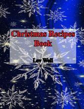Christmas Recipes Book
