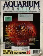 Aquarium Frontiers